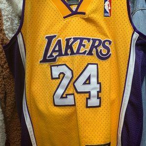 Adidas Kobe Bryant Jersey YOUTH XL